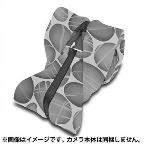 Strap and Wrap DSLR MW SR-SLR PR 90 ぺブルロード