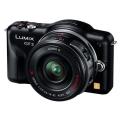 Panasonic (パナソニック) LUMIX DMC-GF3X レンズキット エスプリブラック