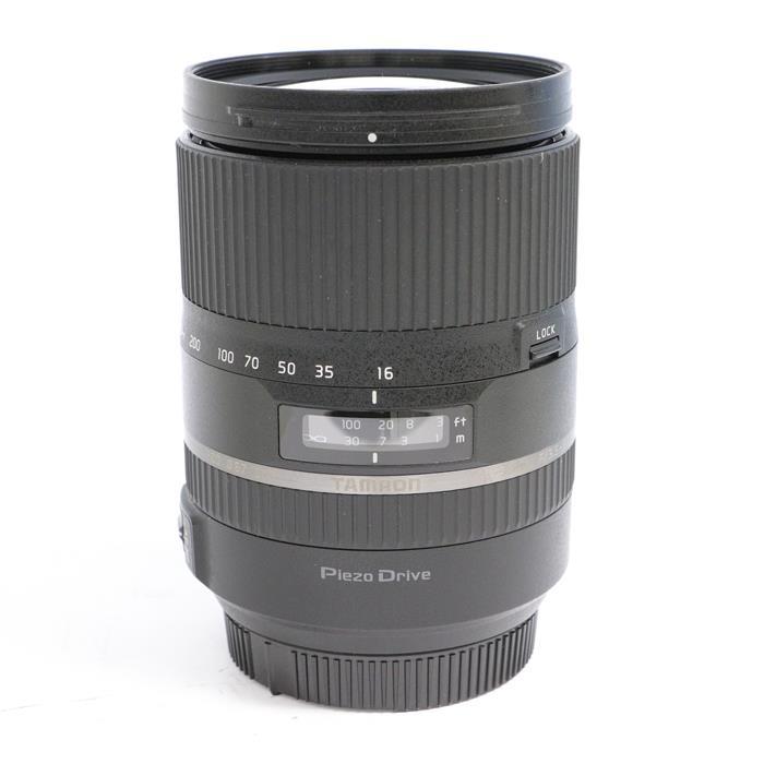 16-300mm F3.5-6.3 Di II PZD MACRO/Model B016S(ソニー用)