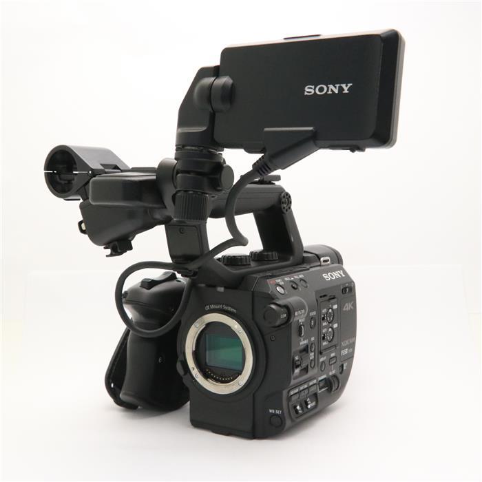 FS5II ボディ PXW-FS5M2