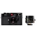 Leica (ライカ) M8エクスクルーシブセット(28mmF2ASPH.付) ブラック
