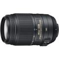 Nikon (ニコン) AF-S DX NIKKOR 55-300mm F4.5-5.6G ED VR