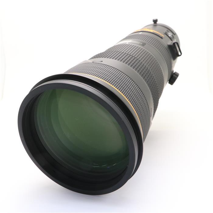 AF-S NIKKOR 180-400mm F4E TC1.4 FL ED VR