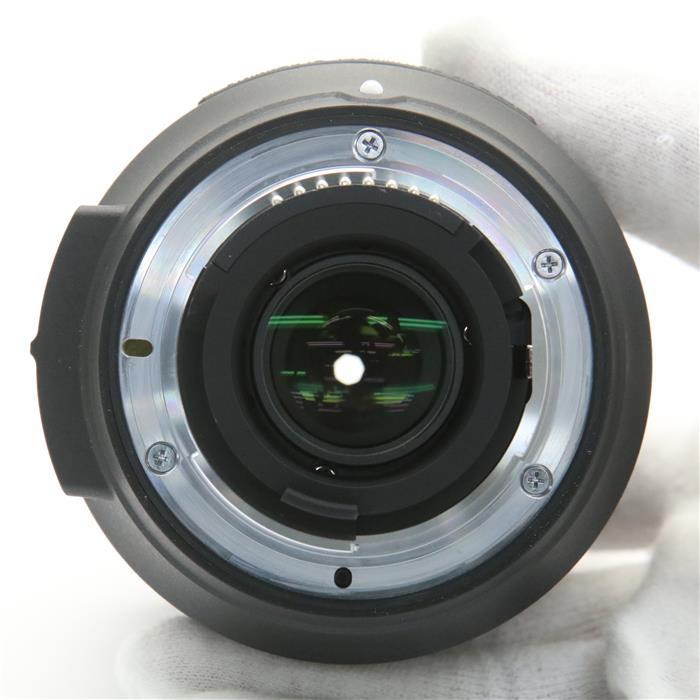 AF-S DX NIKKOR 18-140mm F3.5-5.6G ED VR