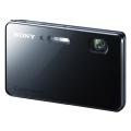 SONY (ソニー) Cyber-shot DSC-TX300V ブラック