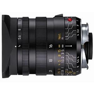 Leica (ライカ) トリ・エルマー M16-18-21mm F4.0 ASPH. メイン