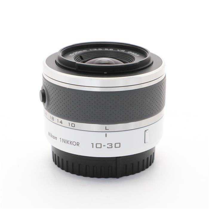 1 NIKKOR VR 10-30mm F3.5-5.6