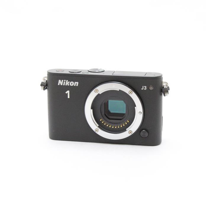 Nikon 1 J3 �{�f�B
