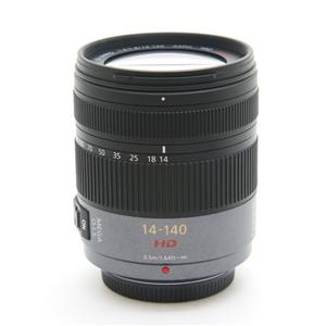 LUMIX G VARIO HD 14-140mm F4.0-5.8 ASPH. MEGA O.I.S.