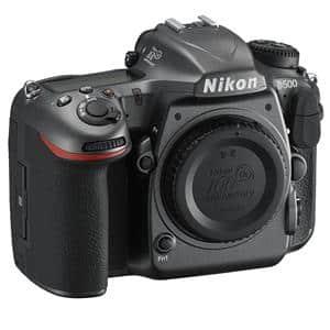 Nikon (ニコン) D500 ボディ 100周年記念モデル メタリックグレー メイン