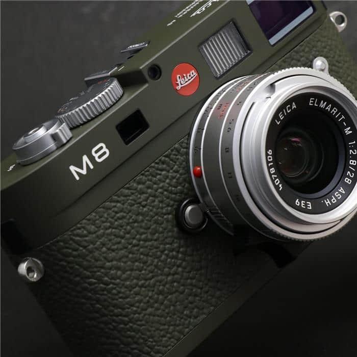M8.2 サファリ セット