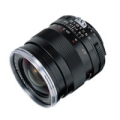 Carl Zeiss (カールツァイス) Distagon T* 25mm F2.8 ZS(M42用)