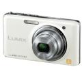 Panasonic (パナソニック) LUMIX DMC-FX77 リリーホワイト