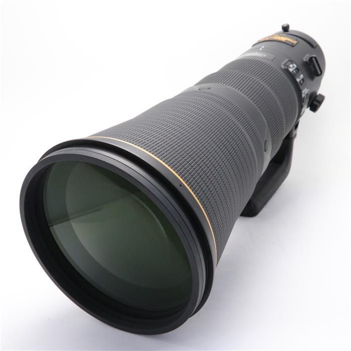 AF-S NIKKOR 600mm F4E FL ED VR