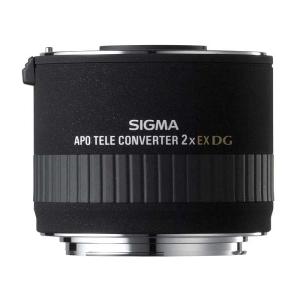 APO Teleconverter 2X EX DG(キヤノン用)