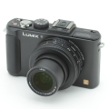 Panasonic DMC-LX7 (ブラック)