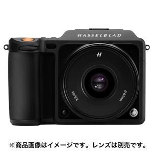 HASSELBLAD (ハッセルブラッド) X1D-50c 4116 Edition ボディ ブラック メイン