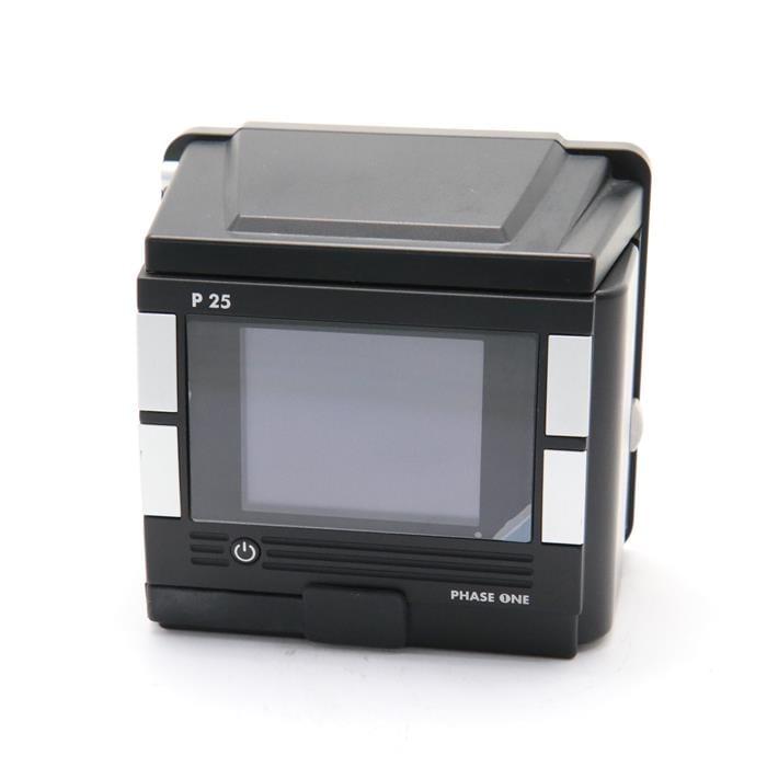 デジタルバック P25(Mamiya用)