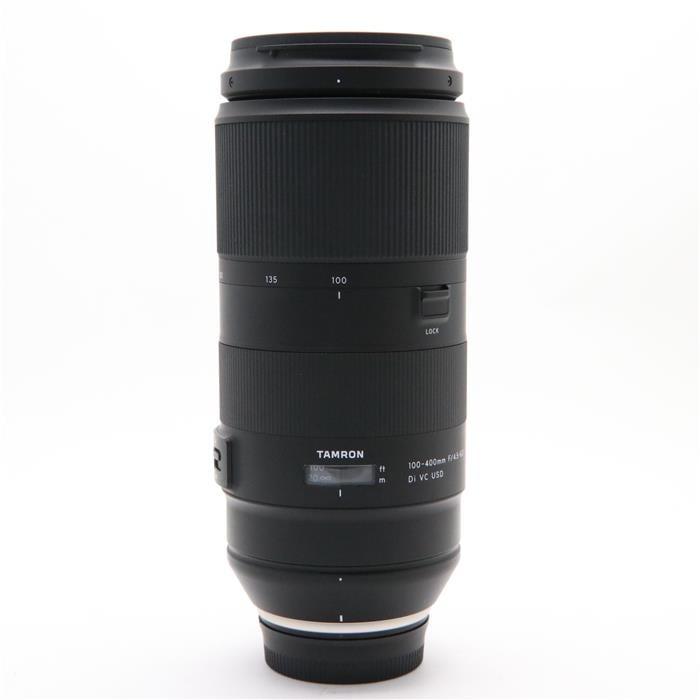100-400mm F4.5-6.3 Di VC USD A035N(ニコンF用)