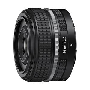 Nikon (ニコン) NIKKOR Z 28mm F2.8 (Special Edition) メイン