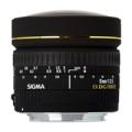 SIGMA (シグマ) 8mm F3.5EX DG CIRCULAR FISHEYE(キヤノン用)
