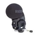 RODE  (ロード) Stereo VideoMic Pro