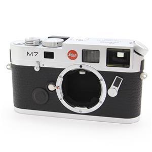 M7 Engrave (0.72) ボディ シルバークローム