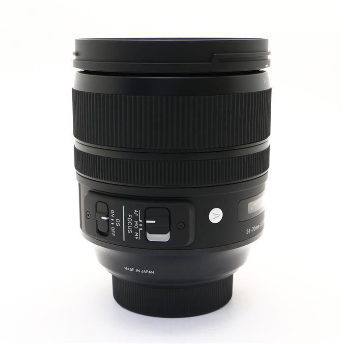 Art 24-70mm F2.8 DG OS HSM (ニコン用)