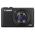 Canon (キヤノン) PowerShot S120 ブラック