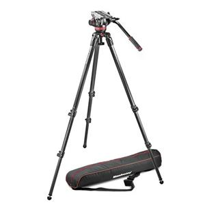 ビデオキット シングル3段 MPROカーボンファイバー MVK502C-1