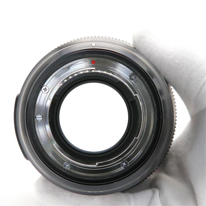 Art 85mm F1.4 DG HSM(ニコンF用)