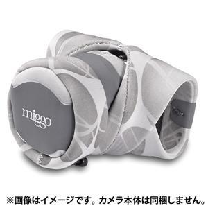 Grip and Wrap ミラーレス MW GW-CSC PR 30 ぺブルロード