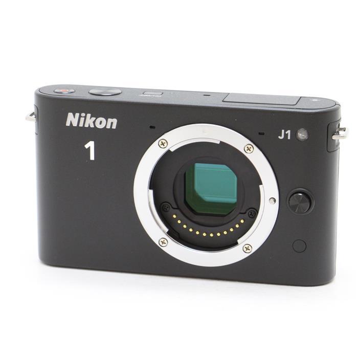 Nikon 1 J1 �{�f�B