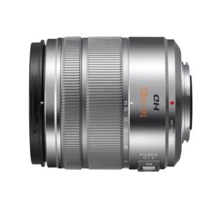 LUMIX G VARIO 14-140mm F3.5-5.6 ASPH. POWER O.I.S. シルバー