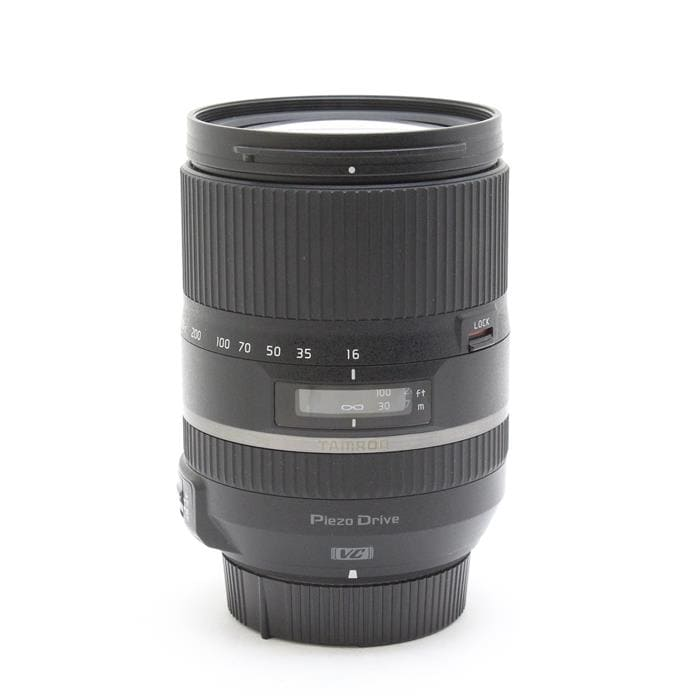 16-300mm F3.5-6.3 Di II VC PZD MACRO/Model B016N(ニコン用)