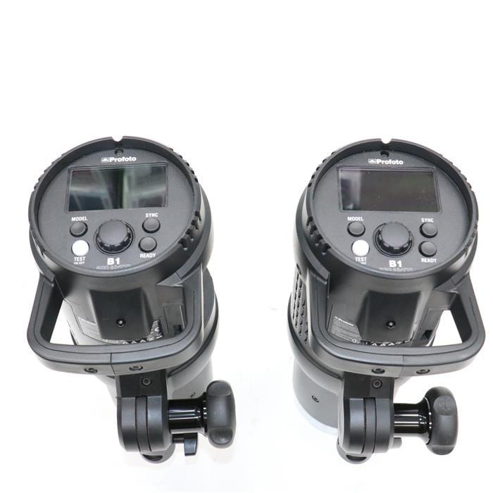 オフカメラフラッシュ B1X 500 AirTTL 2灯 ロケーションキット #901027