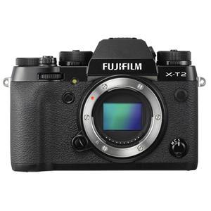 FUJIFILM (フジフイルム) X-T2 ボディ メイン