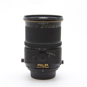 PC-E NIKKOR 24mm F3.5D ED