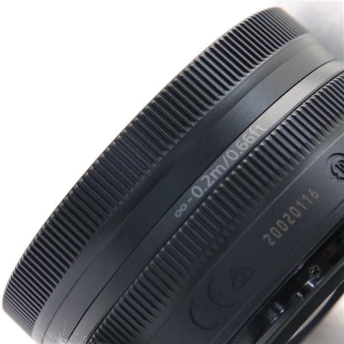 NIKKOR Z DX 16-50mm F3.5-6.3 VR