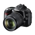 Nikon (ニコン) D90 AF-S DX 18-105G VRレンズキット