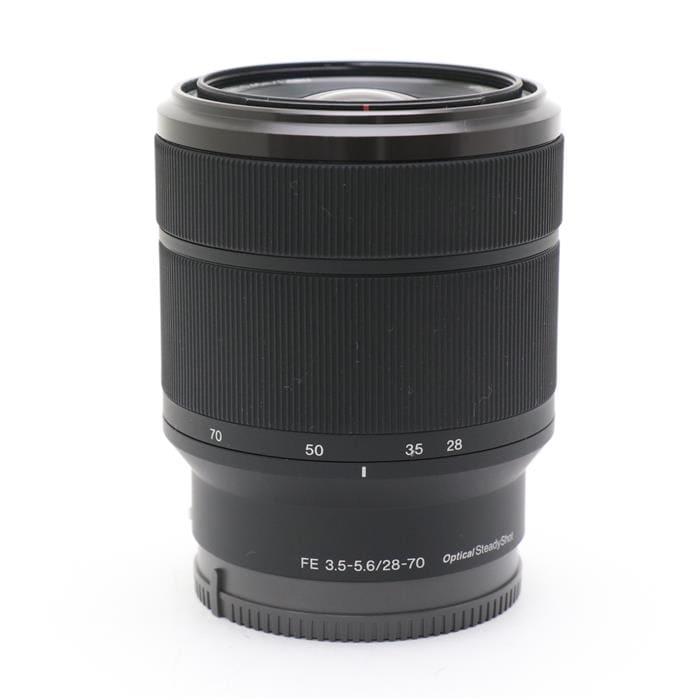 FE 28-70mm F3.5-5.6 OSS SEL2870