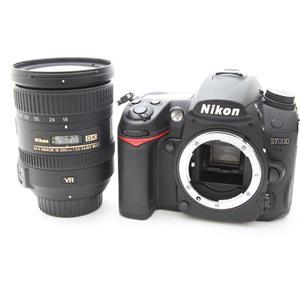 D7000 18-200 VR II レンズキット