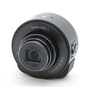 Cyber-shot DSC-QX10 ブラック