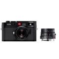 Leica (ライカ) M8ズマリットセット(35mmF2.5付) ブラック