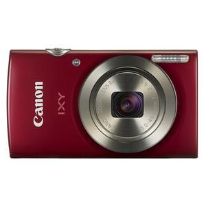 Canon (キヤノン) IXY 180 レッド メイン