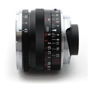 Biogon T* 28mm F2.8 ZM(ライカM用) ブラック