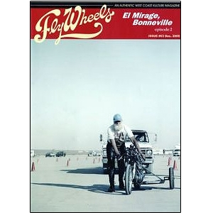 Fly Wheels (フライホイール) 2009年 12月号