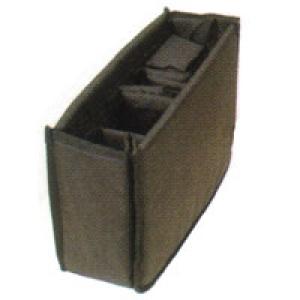 エツミクッションボックスフレキシブルM ブラック