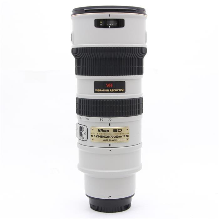 AF-S VR ED 70-200mm F2.8 G(IF)