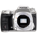PENTAX (ペンタックス) K-5 Limited Silver